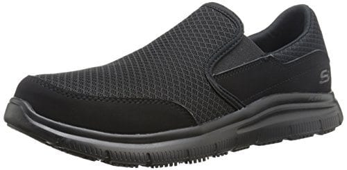 Gentil Skechers For Work Menu0027s Flex Advantage