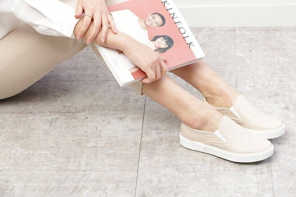 10 Best Kitchen Shoes in 2020 [Review