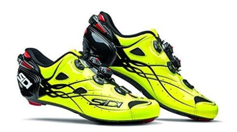 Sidi Shot Carbon Road