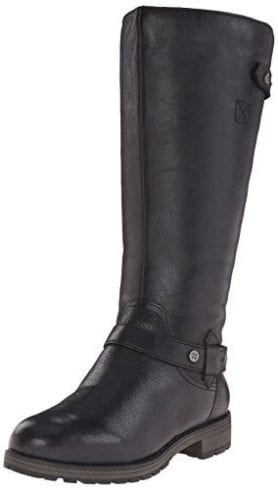 Naturalizer Women's Tanita Wide-Calf boot
