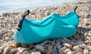 The 10 Top Water Shoes for Rocky Beaches, Kayaking & more!