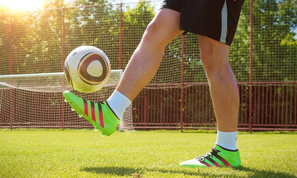 The 10 Best Soccer Cleats