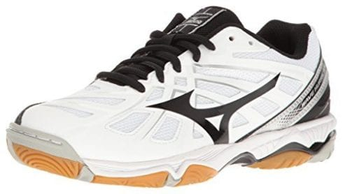Mizuno Women's Wave Hurricane 3