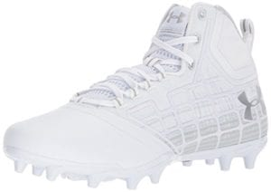 10 Best Lacrosse Cleats in 2020 [Review