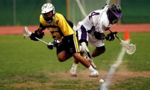 The 10 Top Lacrosse Cleats