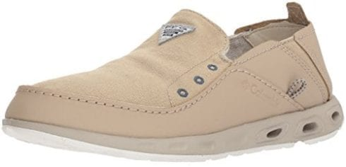 Columbia PFG Boat Shoes