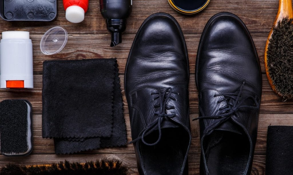 The 10 Best Shoe Shine kit