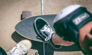 10 Top Skate Shoes in 2018