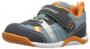 Best Shoes For Toddlers with Flat Feet