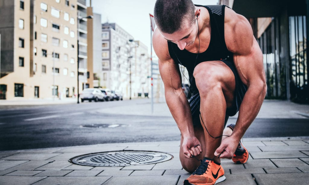 best men's shoes for working out