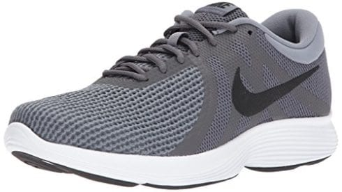 the best attitude f4dca 44287 NIKE Men s Revolution 4