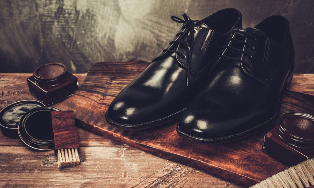 Best Shoe Polish