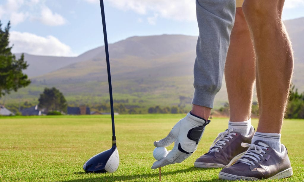 Best Spikeless Golf Shoes
