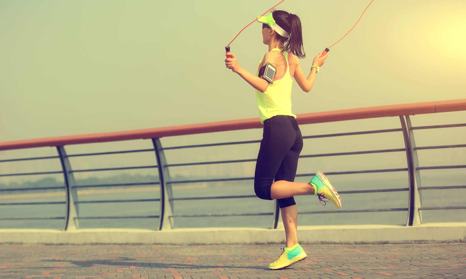 10 Best Shoes For Jumping Rope [ 2020