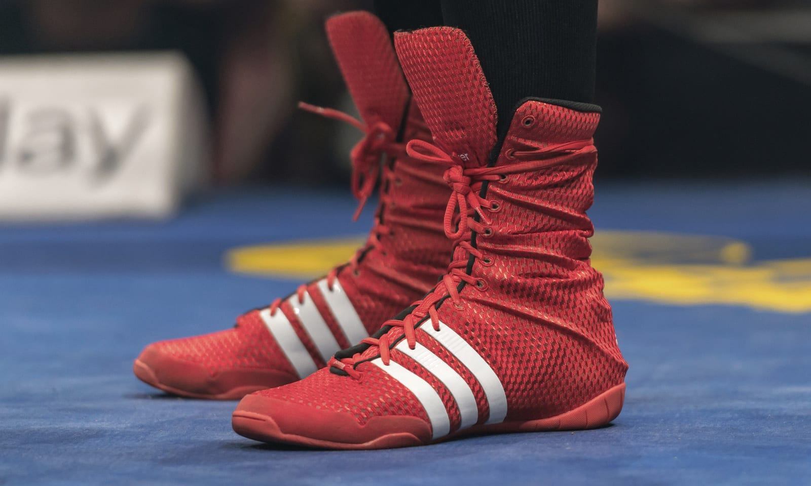 10 Best Boxing Shoes [ 2020 Reviews