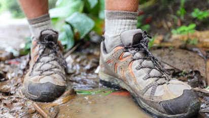 10 Best Hiking Shoes For Plantar Fasciitis